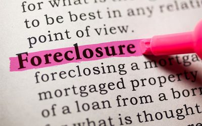 Facing Foreclosure in Kenner? Turning Assets Into Quick Cash